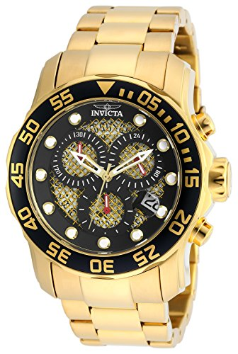Invicta Pro Diver 19837 Reloj para Hombre Cuarzo - 48.8mm