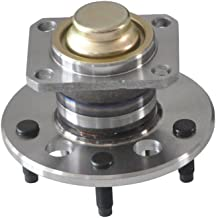 DRIVESTAR 513018 New Rear Wheel Hub & Bearing Assembly fits Buick Cadi Chevy Olds Pontiac
