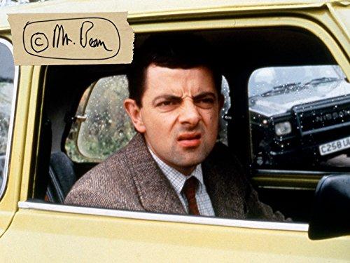 Mr. Bean 🔥