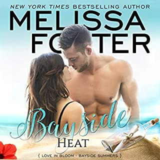 Bayside Heat      Bayside Summers, Book 3              By:                                                                                                                                 Melissa Foster                               Narrated by:                                                                                                                                 Ava Erickson,                                                                                        Aiden Snow                      Length: 9 hrs and 33 mins     Not rated yet     Overall 0.0