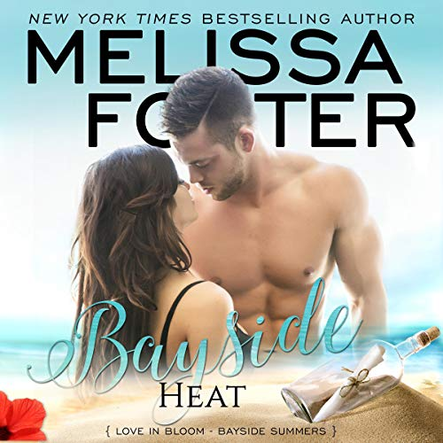Bayside Heat      Bayside Summers, Book 3              By:                                                                                                                                 Melissa Foster                               Narrated by:                                                                                                                                 Ava Erickson,                                                                                        Aiden Snow                      Length: 9 hrs and 33 mins     19 ratings     Overall 4.9