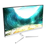 VIOTEK NB27C 27 Inch Curved Computer Monitor Full HD 1080p Large Widescreen Samsung Panel...