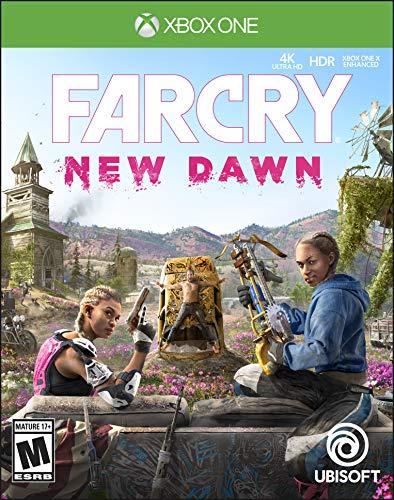 Far Cry New Dawn – Standard Edition – Xbox One