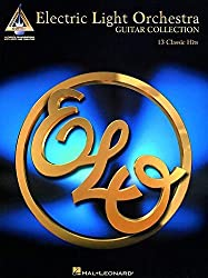 Electric Light Orchestra Guitar Collection