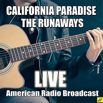 California Paradise (Live)