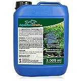 AquariumDirekt Pflanzendünger (GRATIS Lieferung in DE - Besonders schöne, sattgrüne und kräftige Aquariumpflanzen - Auch Garnelen- und Nanoaquarien geeignet - Spurenelemente, Nährstoffe), Größe:5 L