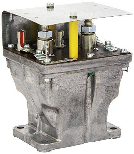 Bosch Automotive Bosch 0333300003 Relais de Puissance 12V 75A, 2 terminaux, IP5K4, résistance aux températures allant de-30° C à 100° C
