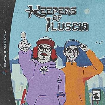 Keepers of Iluscia