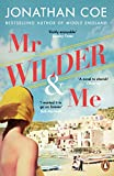 Mr Wilder and Me (English Edition)