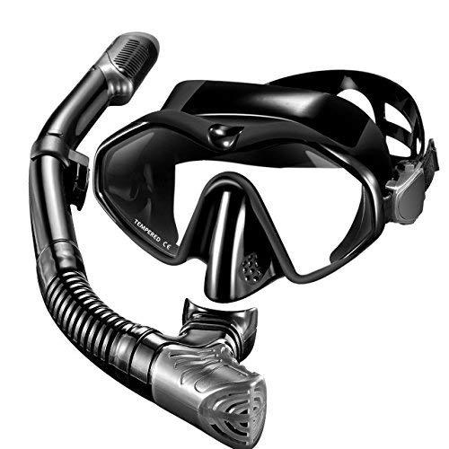 Mpow Dry Snorkel Mask