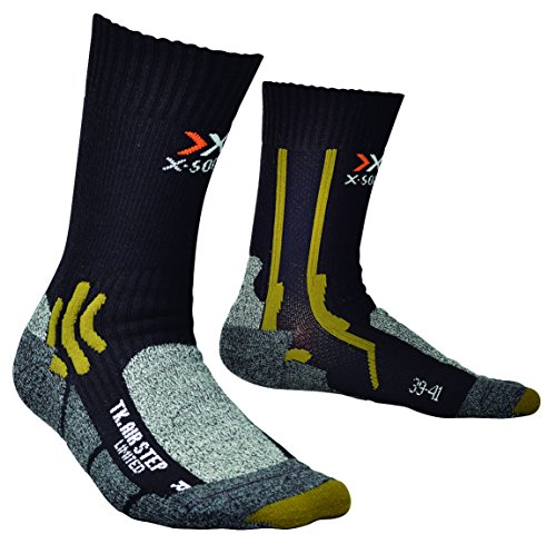 X-Socks Trekking Air Step 2.0 - Calcetines para Hombre
