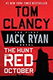 The Hunt for Red October (A Jack Ryan Novel, Band 1) - Tom Clancy