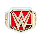 RAW Women's Championship Toy Title Belt Gold
