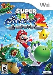 Image of Super Mario Galaxy 2: Bestviewsreviews