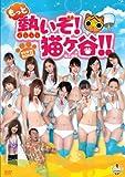 もっと熱いぞ!猫ヶ谷!! DVD-BOX II[VPBX-15988][DVD] 製品画像