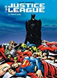 Justice League - Tour de Babel