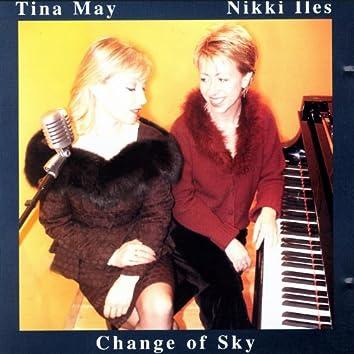 Change Of Sky