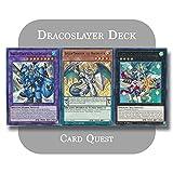 Yu-Gi-Oh! - Complete Dracoslayer Pendulum Deck