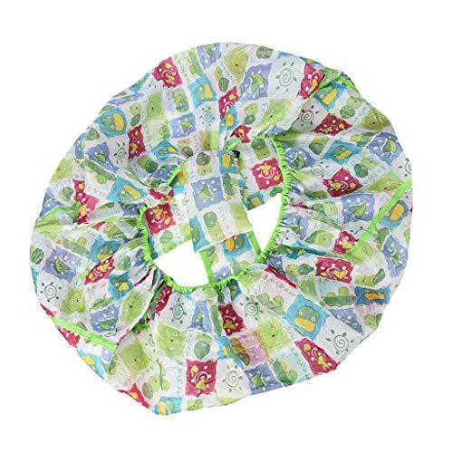 Fenteer Einkaufswagenschutz für Babys oder Kleinkinder - Polster für Kinderhochstuhl - Universelle - Farbe 1