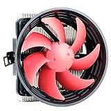 ITEK Disipador CPU ICY 100