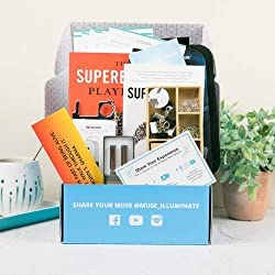 Subscription Boxes ~ Book Clubs & Date Night