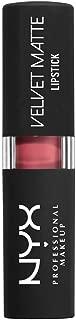 NYX Velvet Matte Lipstick, VMLS10 Effervescent