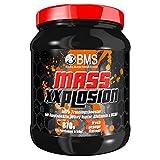 Mass XXplosion (870 g) - Trainingsbooster