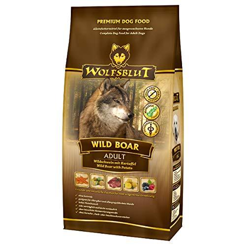 Wolfsblut Wild Boar, 1er Pack (1 x 500 g)
