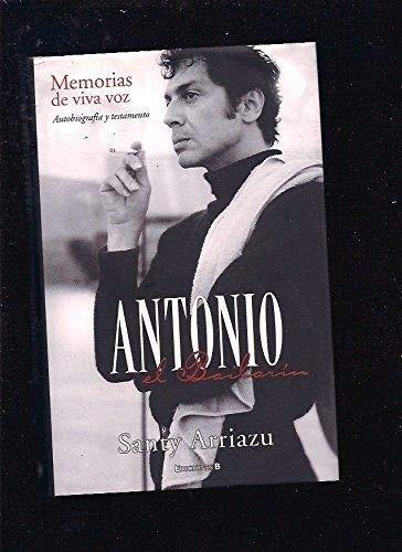 ANTONIO EL BAILARIN (VARIOS)