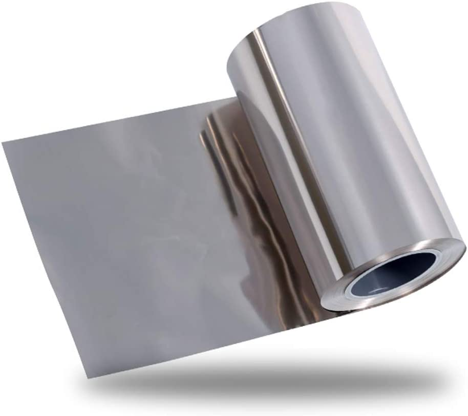 LEISHENT Pure Nickel Plate A surprise price is realized Sheet 5 ☆ very popular 1000Mm 0.2Mm 200Mm X Foil