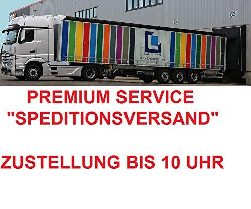 PREMIUM SERVICE Versand für Spedition'Zustellung bis 10 Uhr' 999994