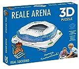 Eleven Force- Puzzle 3D Estadio Arena (Real Sociedad) (12432)
