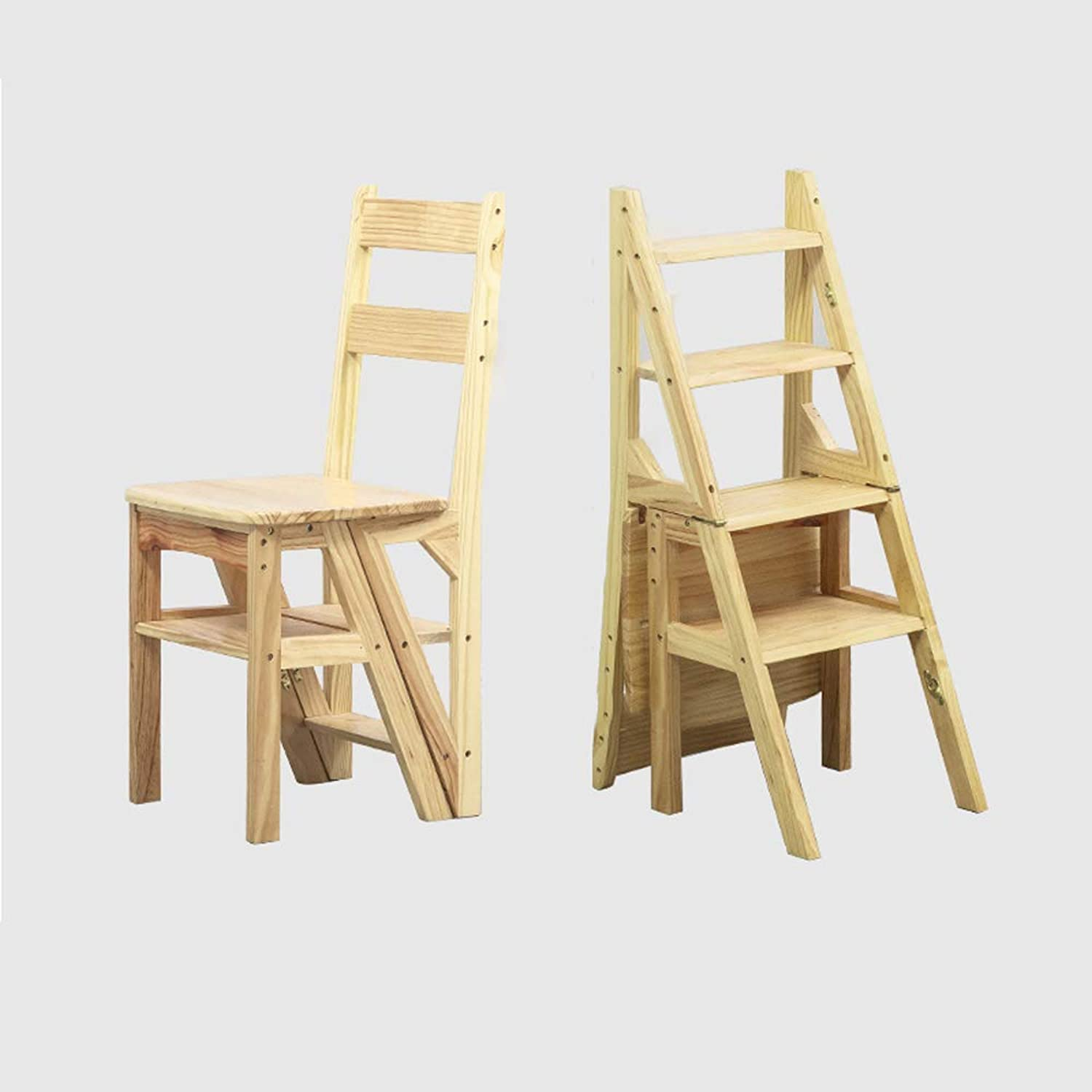 Geyao Solid Solid Solid Wood Home Multifunction Folding