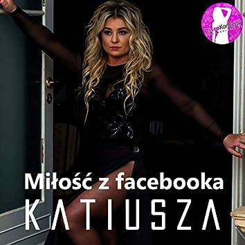 Miłość z Facebooka (Radio Edit)