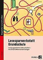 Lesespurwerkstatt Grundschule: Lesespurgeschichten selbst schreiben - mit vierfach differenzierten Vorlagen (3. und 4. Klasse)