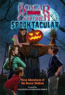 Spooktacular Special (The Boxcar Children Mysteries)