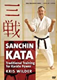 Sanchin Kata: Traditional Training for Karate Power
