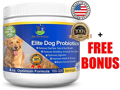 Elite Pet Nutrition Advanced Probiotic