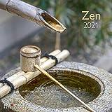 Zen 2021 Broschürenkalender