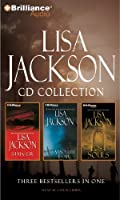 Lisa Jackson CD Collection: Shiver / Absolute Fear / Lost Souls