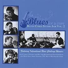Blues for a Cure-Blues Cures 2 Studio Jam / Various