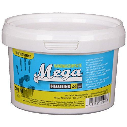 Hesselink® Handwaschpaste 'Mega' 500ml