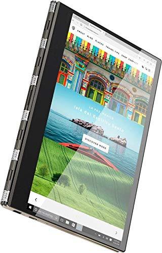 Lenovo Yoga 920 2-in-1 Ultrabook Laptop, 13.9in FHD IPS Touchscreen,...