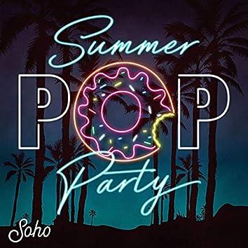 Summer Pop Party