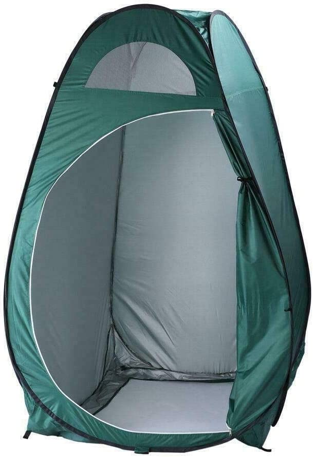 1-2 Person Popular products Portable Pop Up Toilet Room Changing Shower Fashion Tent Camp