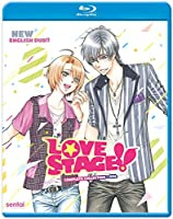 Love Stage [Blu-ray]