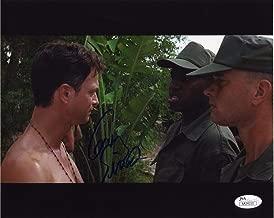 Gary Sinise Forrest Gump Lieutenant Dan Taylor Signed Autographed 8x10 Photo JSA Certified Authentic COA