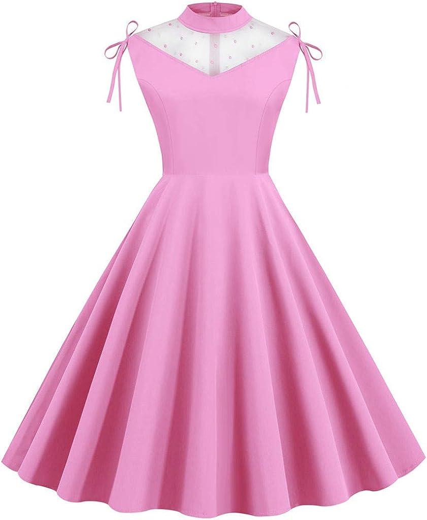 Mikilon Women Dress womens Cocktail Dress