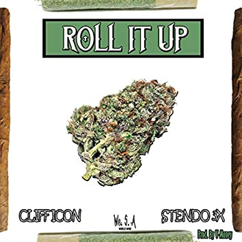 Roll It Up (feat. Stendo3x)