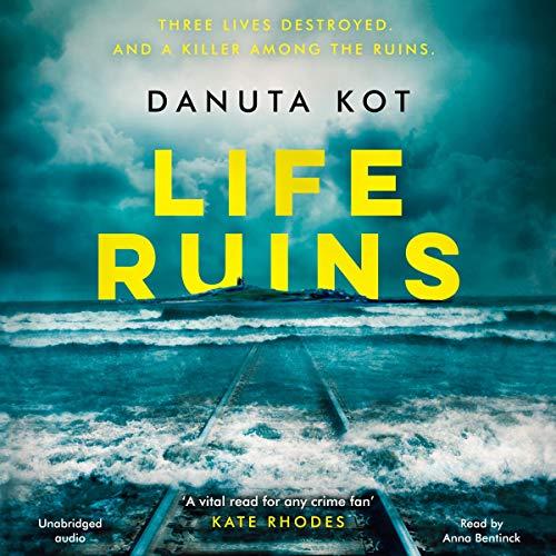 Life Ruins cover art